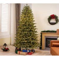 Member's Mark Pre-Lit 7.5' Balsam Fir Christmas Tree