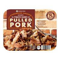 Member's Mark Pulled Pork (2 lbs.)