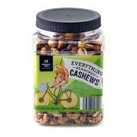 Member's Mark Everything Seasoned Cashews (22 oz.)
