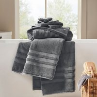 Hotel Premier Collection by Member's Mark 6-Piece Luxury Bath Towel Bundle (Assorted Colors)