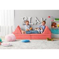 Member's Mark Kids' Explorer Sofa, Assorted Colors