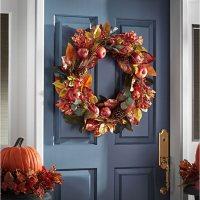 """Member's Mark 30"""" Harvest Wreath (Apple)"""
