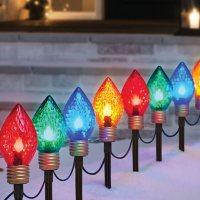 Member's Mark Set of 12 Jumbo Pathway LED Lights