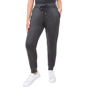 Member's Mark Ladies Sherpa Lined Jogger