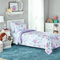 Member's Mark Kids' Royal Princess Reversible Bed-in-a-Bag Comforter Set (Assorted Sizes)