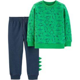 Carter's Boy 2-Piece Playwear Set