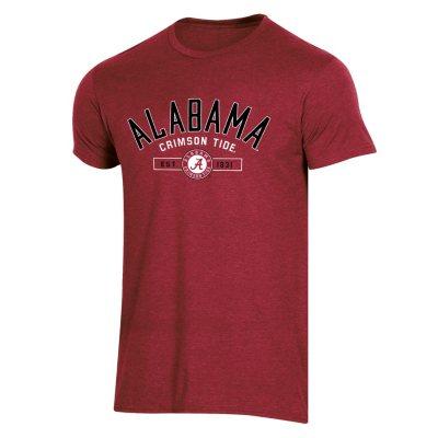 NCAA Champion Mens Lateral Short Sleeve T-Shirt