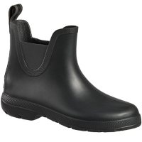 Totes Ladies Chelsea Ankle Rain Boot