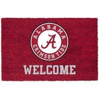 NCAA Welcome Door Mat - Choose Your Team