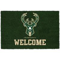 NBA Welcome Door Mat - Choose Your Team