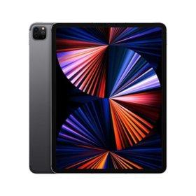 "Apple iPad Pro 11"" 128GB (Latest Model) with Wi-Fi (Choose Color)"