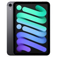 Apple iPad mini (6th Gen Latest Model) 64GB with Wi-Fi + Cellular (Choose Color)