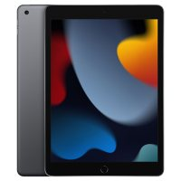 """Apple iPad 10.2"""" 64GB (9th Gen Latest Model) with Wi-Fi (Choose Color)"""