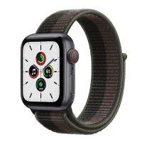 Apple Watch SE (Latest Model) 40mm GPS + Cellular (Choose Color)