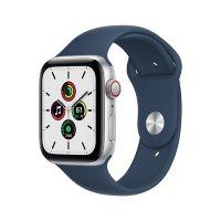 Apple Watch SE (Latest Model) 44mm GPS + Cellular (Choose Color)