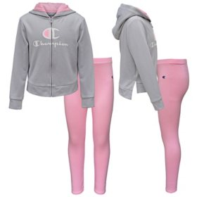 Champion Toddler 2-Piece Active Set