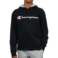 Champion Boys' Fleece Hoodie