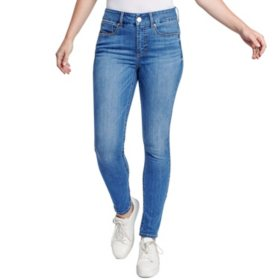 Seven7 Ladies High Rise Jeans (Assorted Colors)