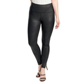 Seven7 Faux Leather Legging