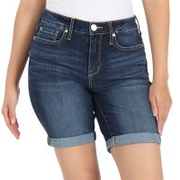 Seven7 Ladies Bermuda Short