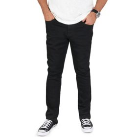 Seven7 Slim Straight Jeans