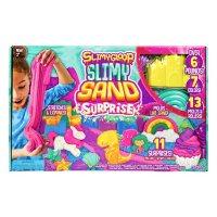 SlimyGloop Slimysand Surprise Play Sand Playset