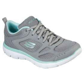 Skechers Women's Summit Suited Sneakers