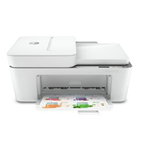 HP DeskJet Plus 4158 All-in-One Printer - Instant Ink Ready