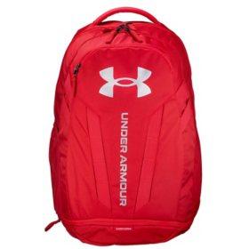Under Armour Hustle 5.0 Backpack, Choose Color