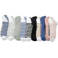 Steve Madden Women's Low-Cut Fashion Sock 10 Pack