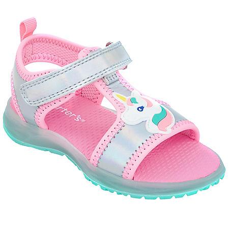 Carter's Boy's and Girls Lighted Novelty Sandal
