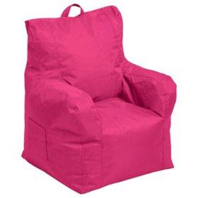 Cali Little Bear Bean Bag, Assorted Colors