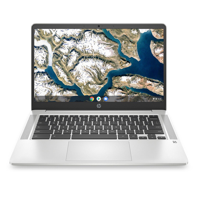 14″ HP HD Chromebook for $219
