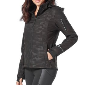 Free Country Ladies Super Softshell Jacket