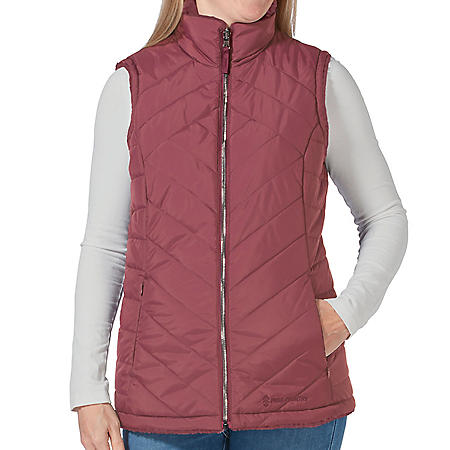 Free Country Women's Reversible Vest