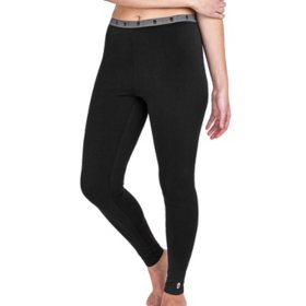 Free Country Ladies Microtech Heat Base Layer 2 Pack Pant