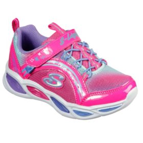 Skechers Kid's Light Up Sneaker