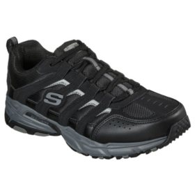 Skechers Men's Stamina Plus Outdoor Sneaker
