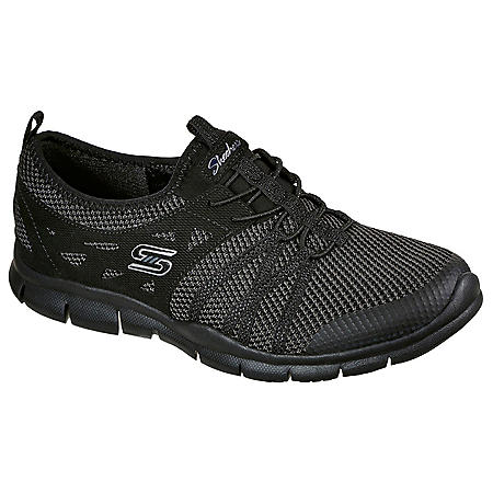 Skechers Women's Gratis Bungee Slip-On