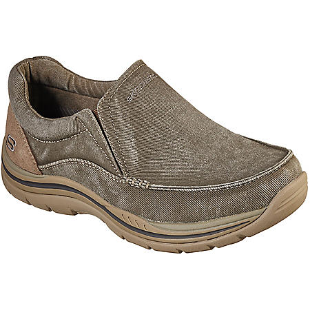 Skechers Men's Avillo Canvas