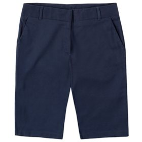 Izod Girls' Bermuda Short