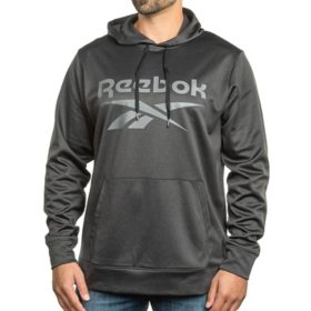 Reebok Men's Performance Hoodie