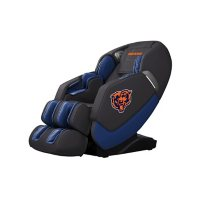 NFL 2D Smart Zero Gravity Massage Chair with Speakers, Choose A Team