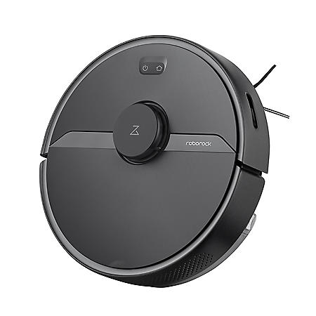 Roborock S6 Pure Robot Vacuum Cleaner and Mop System (Assorted Colors)