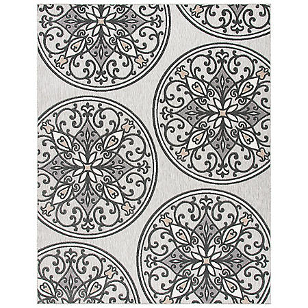 Safavieh Bahama 8' x 10' Outdoor Rug Collection - Victoria