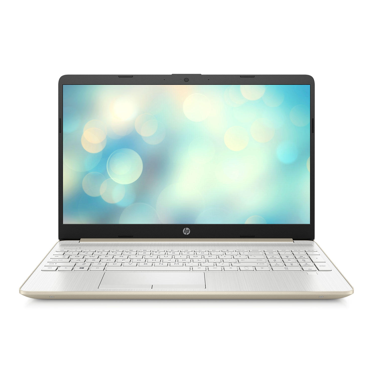 "HP 15-dw2632cl 15.6"" HD Laptop (i3-1005G1 / 4GB / 256GB SSD)"
