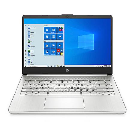 "HP 14"" Full HD Laptop - 10th Gen Intel Core i7 - 8GB Memory - 512GB SSD - Intel® Iris® Plus Graphics - 2-Year Warranty Care Pack - Windows 10 Home"