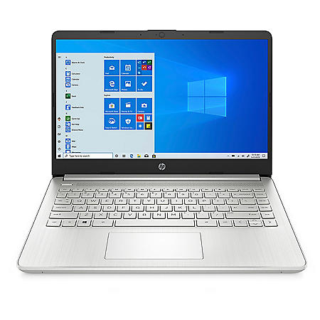 "HP - 14"" HD Streambook - AMD 3020e Processor - 4GB Memory - 64GB eMMC - AMD Radeon Graphics - 2 Year Warranty Care Pack - Windows 10 Home"