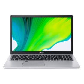 "Acer Aspire 5 - 15.6"" Full HD IPS Touch Display - 11th Gen Intel Core i5-1135G7 - 8GB DDR4 - 256GB NVMe SSD - Wi-Fi 6 802.11ax - Backlit Keyboard - Fingerprint Reader - Windows 10 Home"