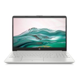 "HP - 15.6"" HD Touchscreen Laptop - 11th Generation Core i5-1135G7 - 8GB RAM - 256GB SSD -Keyboard with Numeric Keypad - 2 Year Warranty Care Pack - Windows 10"
